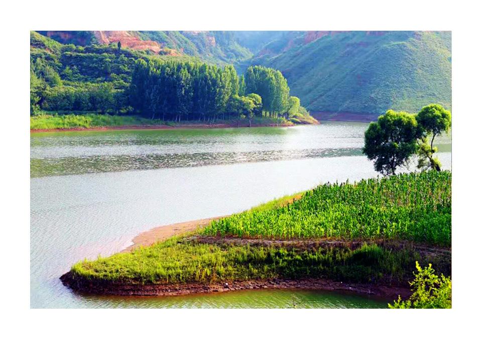 全球风景最美平原山水